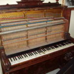 Pianoforte W.R. YATES & SONS