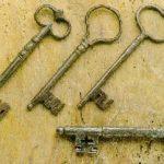 Le chiavi in Lombardia