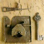 Le chiavi nel Veneto