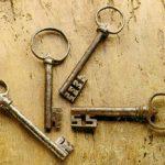 Le chiavi in Alto Adige