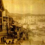 Progetto di riqualificazione dell'area mercatale di Bistagno (Al)