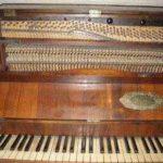 Pianoforte Stucchi
