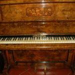 Pianoforte Squire & Longson
