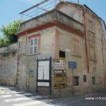 Casa Castellana di Via Libertà