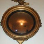 Specchiera inglese epoca Regency