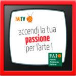 FAI TV, accendi la tua passione per l'arte