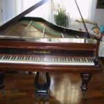 Pianoforte Boisselot &Fils a Coda
