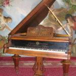 Pianoforte Carl Hofmann-Wien