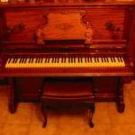 Pianoforte Brinsmead