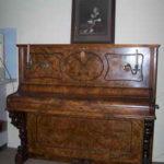 Pianoforte Ascherberg