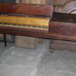 Pianoforte da tavolo Erard