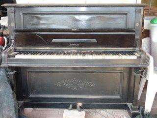 Consulenza pianoforte