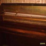 Pianoforte H. Lange & Co