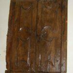 Stipi antichi e rustici