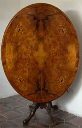 Tavolo genovese