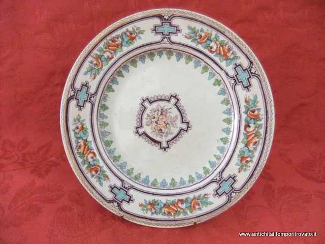 Ceramica Transferware