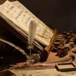 A Genova corso di scrittura Medioevale