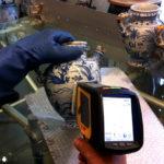 Nuove tecnologie nel restauro della ceramica