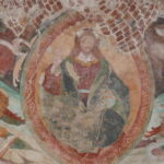 Al via i lavori di restauro della Pieve di S. Rocco  (Al)
