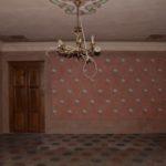 Terminato il restauro ex-sala Consiliare Palazzo Comunale di Bistagno (AL)