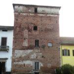 Torre medievale di Frugarolo