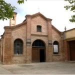 Fine Restauro della Chiesa di San Rocco a Felizzano