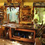 Il laboratorio di restauro