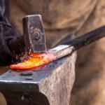 Cenni sulla storia del Ferro
