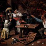 05 - Cinque minuti di Antiquariato: Les Voyeuses