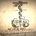 Restauro del libro: breve storia dell'opera
