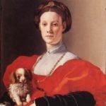 Guardare l'Arte: il cane