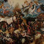 Guardare l'Arte: angeli ribelli