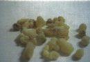 Le antiche vernici da resine vegetali