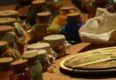 L'ARTE DEL MINIARE –  qualificazione cromatica e verniciatura