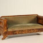 L'arte dei mobilieri nella Francia di Carlo X