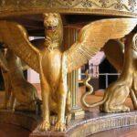 Lo stile egizio tra Impero e Art Decò