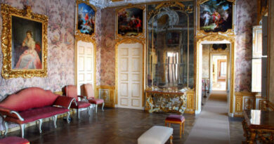 06 Antiquaria: Storie di Mobili – il Barocco
