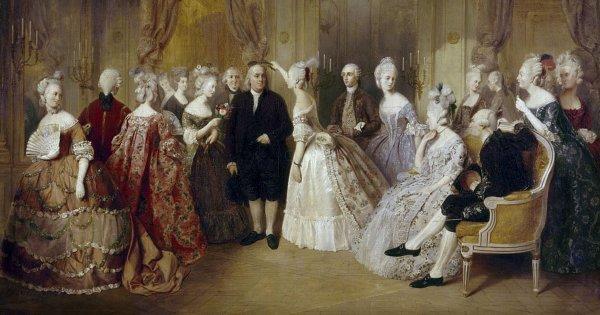 07 Antiquaria: Storie di Mobili – Neoclassico, Luigi XVI e Impero