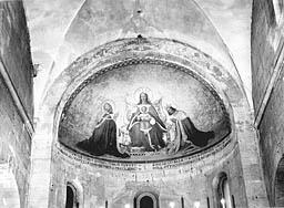 Michele Rodolfi - Madanno coin Bambino tra i santi. Lucca