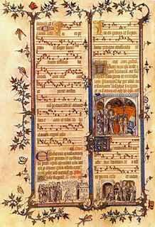 Il Manoscritto Medievale