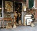 Bottega di Cavalier dorator Campo Santo Stefano a Venezia