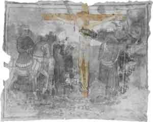 Foto 2: Cristo in Croce