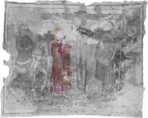 Foto 3: Madonna sotto la Croce