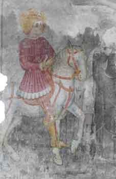 Foto 4: San Vito a sinistra della Croce