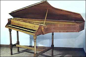 Storia e tecnica del pianoforte