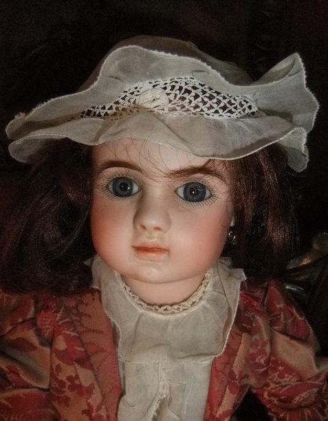 Bambola Steiner